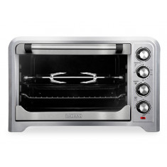 HORNO ELECTRICO 35 LITROS 1000W INOX TH-35I THOMAS
