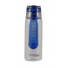 BOTELLA 650 ML CON INFUSOR COLORES THERMOS