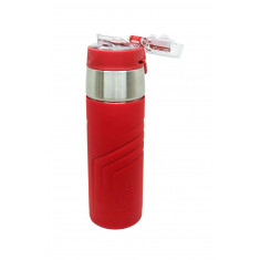 BOTELLA TERMICA 590 ML ROJO THERMOS